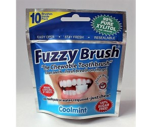Fuzzy Brush