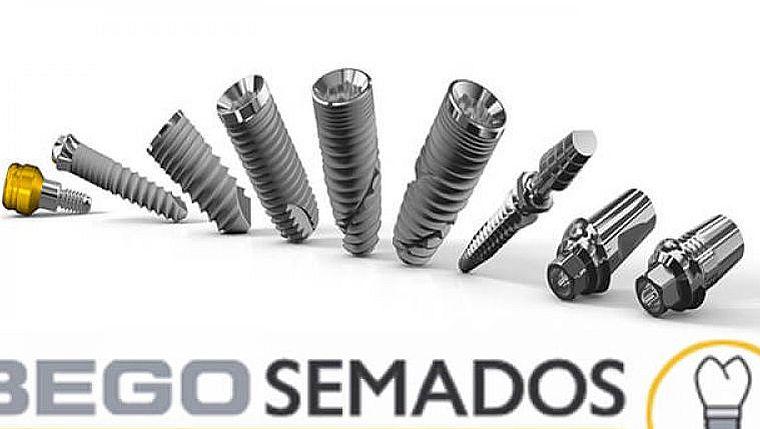 импланты Semados