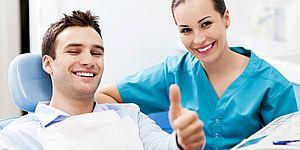 зарплата стоматолога